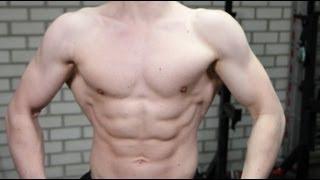 Bruce Lee's Weightlifting Routine: Why He Screamed Like A Monkey!