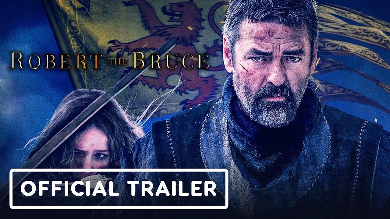 Robert the Bruce (Secuela no oficial de Braveheart) - Tráiler oficial (2020) + vídeo