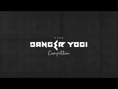 Danger YOGI Remix in LUCKY DJ (Yogi Adityanath Dailogs) - Hard EDM Bass