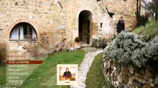 Bosse - Kraniche (Album Listening)