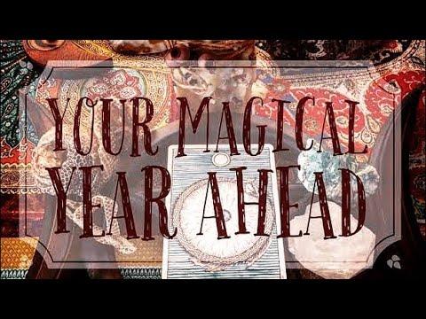 Tarot & Witchcraft
