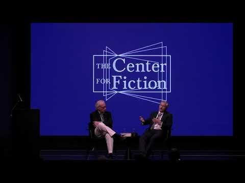 Thumbnail for Author/Editor: Karl Marlantes and Morgan Entrekin