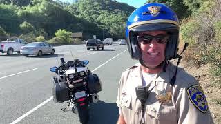 CHP Ride Along: Episode 2