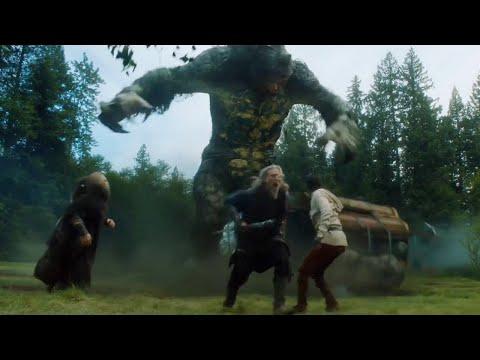Мегаподборка монстров из фильмов!  Топ 40 - Видео онлайн