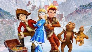Karlar Kraliçesi 3 Amy Macdonald - This is The Life HD 1080