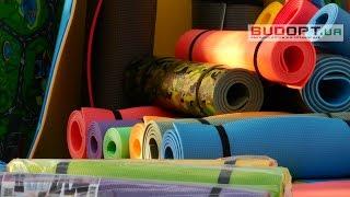 Карематы. Коврики для йоги, фитнеса. Большой выбор туристических ковриков(, 2015-07-11T10:04:31.000Z)