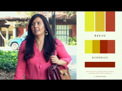 Latino vs Hispanic - Constructing a New America