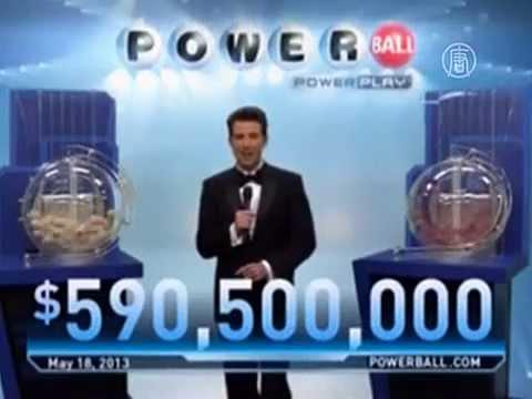 Пенсионерка выиграла в лотерею $590 млн (новости)