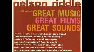 Nelson Riddle - Theme From Taras Bulba (The Wishing Star)