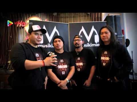 Musikimia - Intersisi Album Launching - Klikklip Aftermovie