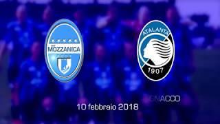 Atalanta Mozzanica vs Tavagnacco 4 - 2 / 10 febbraio 2018