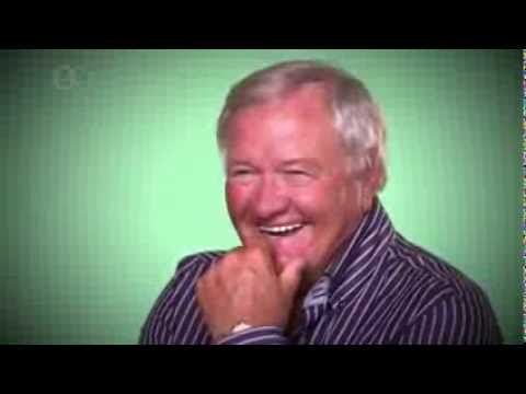 Ron Atkinson VT Celebrity Big Brother 2013