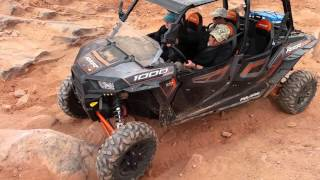 RZR XP 4 1000 Kane Creek