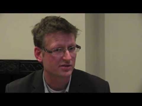 The Human Face of the GM Debate with Mark Lynas
