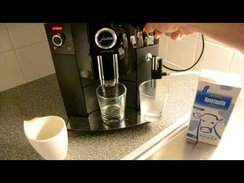 espresso machine review jura capresso impressa c5 doovi. Black Bedroom Furniture Sets. Home Design Ideas