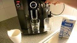 Jura Impressa C50 -kahviautomaatti testissä