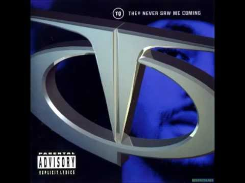 TQ Feat. Jay- They Never Saw Me Coming