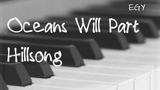 ... [download chords from http://teach.sg/blog/oceans-will-part-chords/] verse 1: if my he...