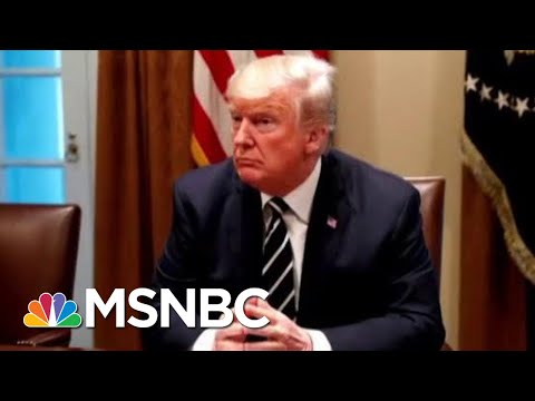 What Did President Donald Trump Say In His Private Meeting With Vladimir Putin?   Katy Tur   MSNBC