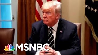 What Did President Donald Trump Say In His Private Meeting With Vladimir Putin? | Katy Tur | MSNBC