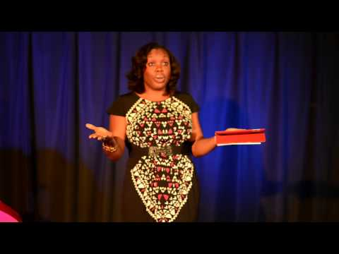 Is Culture In The Way of Our Youth?: Kandibe Eya at TEDxKids@AsoRock