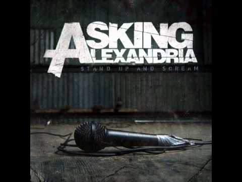 Asking Alexandria - Final Episode (Let's Change The Channel)
