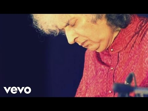 Pt. Shivkumar Sharma - Raga Puria Dhanashri (Gat in Madhya and Drut Teen (Pseudo Video))