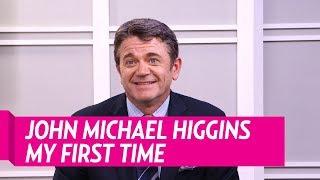 John Michael Higgins My First Time