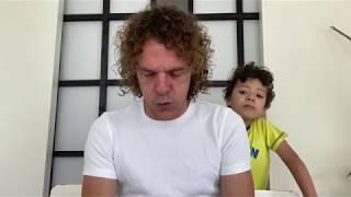 20 Minutes Tunmo Meditation And Breathing