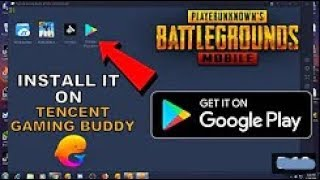 Tencent Gaming Buddy Downl | Prines