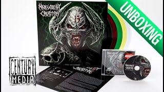 MALEVOLENT CREATION - The 13th Beast (Unboxing)