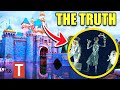 Disneyland Theory: The Happiest Haunted Place On Earth