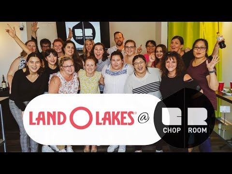 Corporate Team Building in Minnesota | FUN TEAM ACTIVITY | COOKING CHALLENGE | with Land O'Lakes Inc