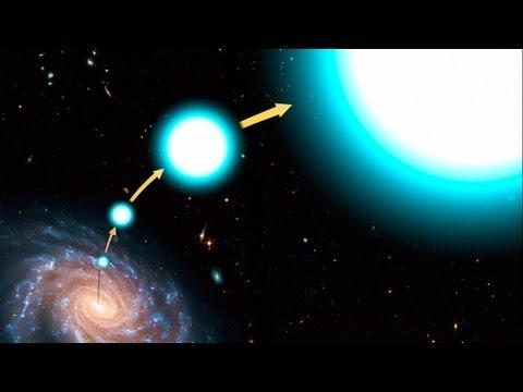 Hypervelocity Stars! - The Countdown #24