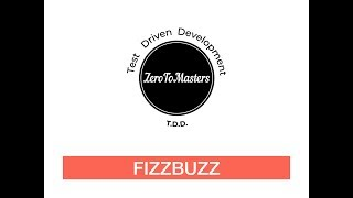 02 - FizzBuzz rules for TDD on php course - zeroToMasters