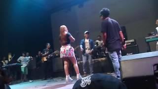 Video Pendhoza x Gilaz obb live dangdut xt squar 2017 (SalahTompo) cover download MP3, 3GP, MP4, WEBM, AVI, FLV Agustus 2017
