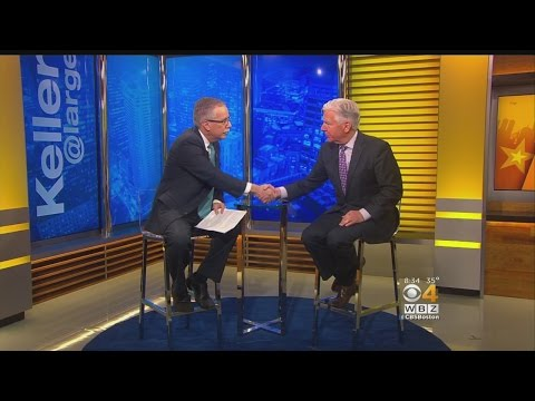 Keller @ Large: Marty Meehan Talks UMass Financial Issues