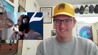 Jazz drummer reacts: Larnell Lewis (Zildjian Live) Change Your Mind