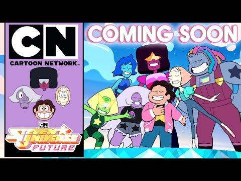 Steven Universe | Steven Universe Future | Cartoon Network UK
