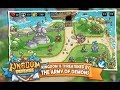 Kingdom Defense: Hero Legend TD (Tower Defense) (by Zonmob Game Studio) / Android Gameplay HD