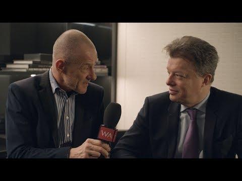 Baselworld 2018: CHANEL Global Head Watch and Fine Jewelry Nicolas Beau Interview