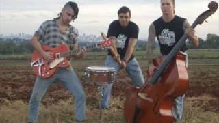 CRAZY HORSES - Cursed By The Rhythm