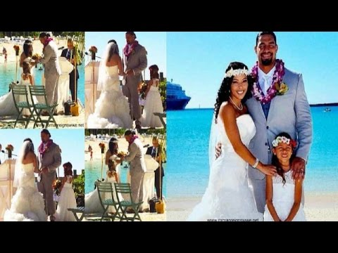 Roman Reigns Wedding Pictures || wwe roman reigns wedding || roman reigns wedding video