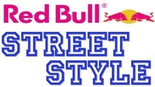 FINAL :: Red Bull Street Style Ireland :: Jamie Knight vs Daniel Dennehy