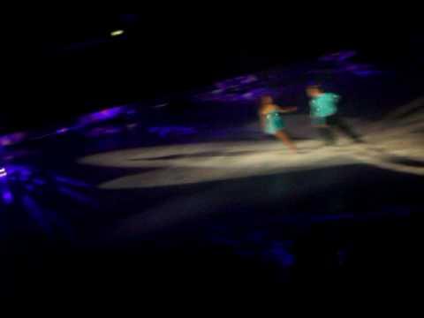 donal macintyre dancing on ice