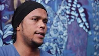 Espejos, Canción Paz.  IV Tesituras. Oscar Sandoval