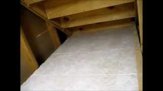 How To Make Storage Under Stairs
