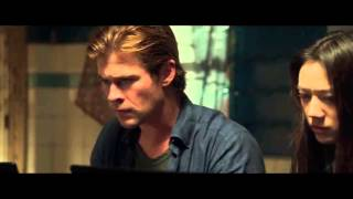 Кибер (2015) трейлер в HD