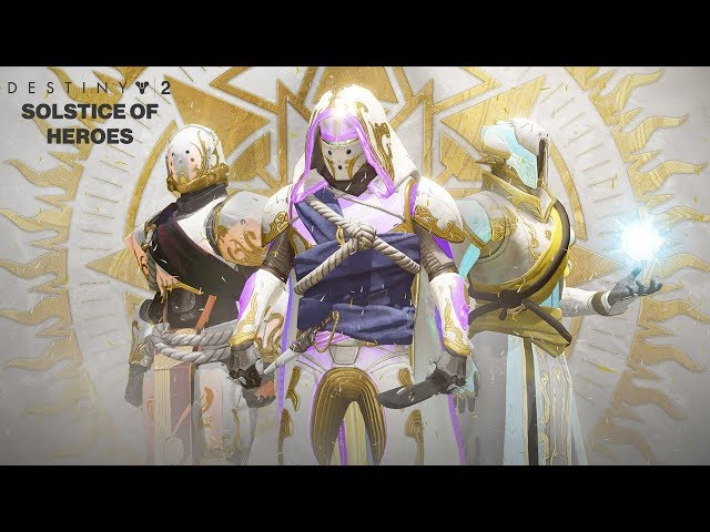 It'll soon be easier to earn Fabled in Destiny 2 | AllGamers