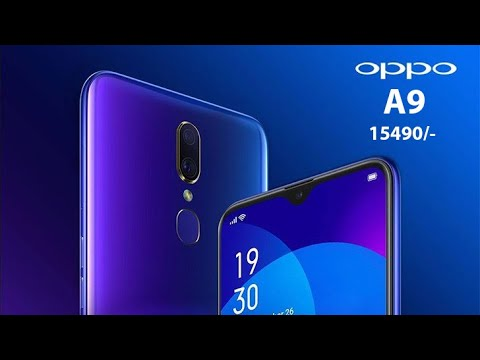 oppo-a9-unboxing-|-and-feature-[hindi-हिन्दी]